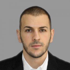 Dr. Konstantin Stavrov
