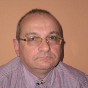 Dr. Ivan Terziev