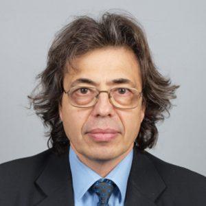 Д-р Явор Григоров