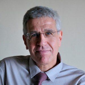 Prof. Dr. Iliya Lozev