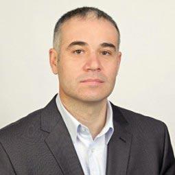 Д-р Спартак Милев