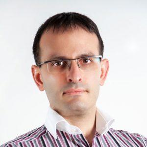 Dr. Evgeniy Aleksiev