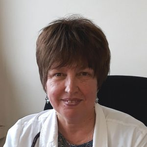Д-р Виолетка Венкова