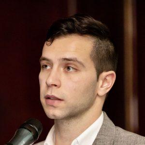 Dr. Valeri Malev