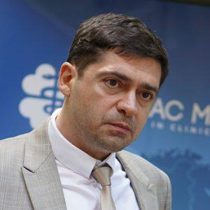 Milen Vrabevski, MD